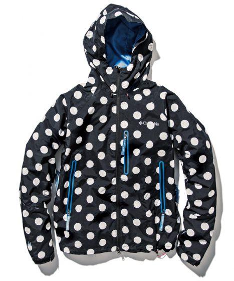JUN WATANABE × Kinetics × Columbia Poteet Pike Jacket