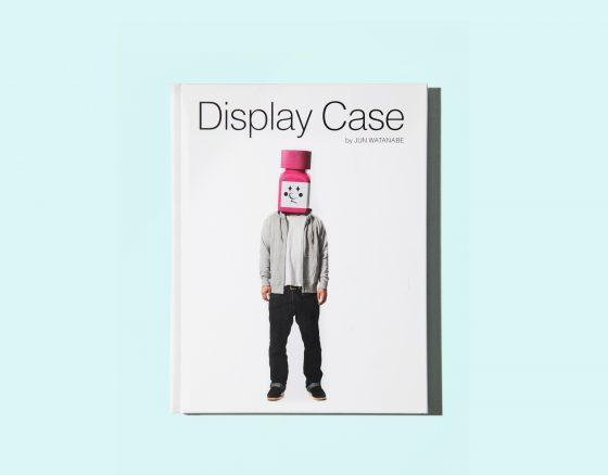 DISPLAY CASE BY JUN WATANABE
