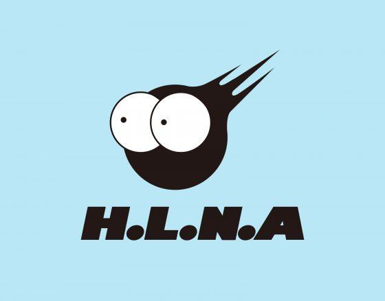 H.L.N.A LOGO