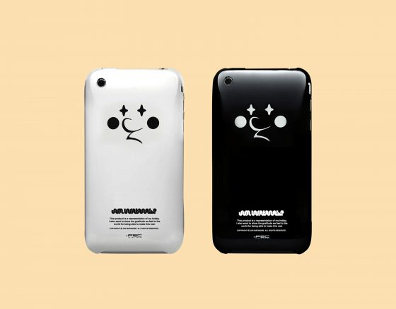 JUN WATANABE iPhone Case AIR JACKET