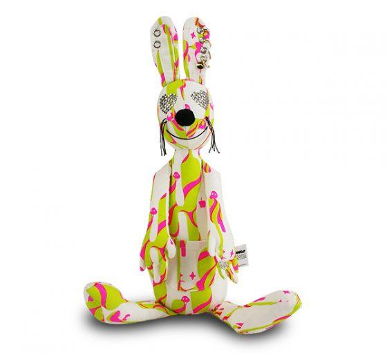 JUN WATANABE × Easedesign Rabbit
