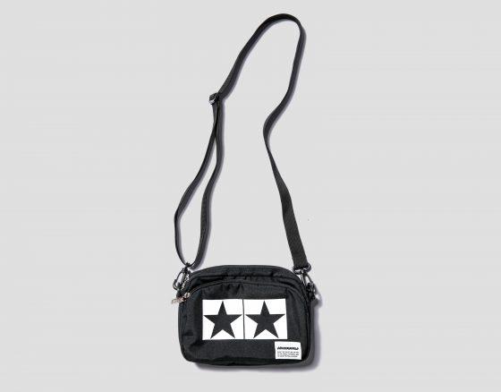 TAMIYA by JUN WATANABE Mini Shoulder Bag