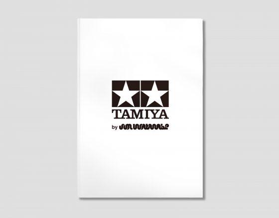 TAMIYA BY JUN WATANABE LOOK BOOK