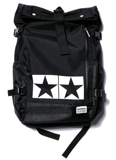 TAMIYA by JUN WATANABE Rolltop Backpack