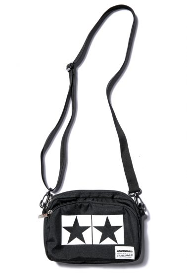 TAMIYA by JUN WATANABE Mini Shoulder Bag