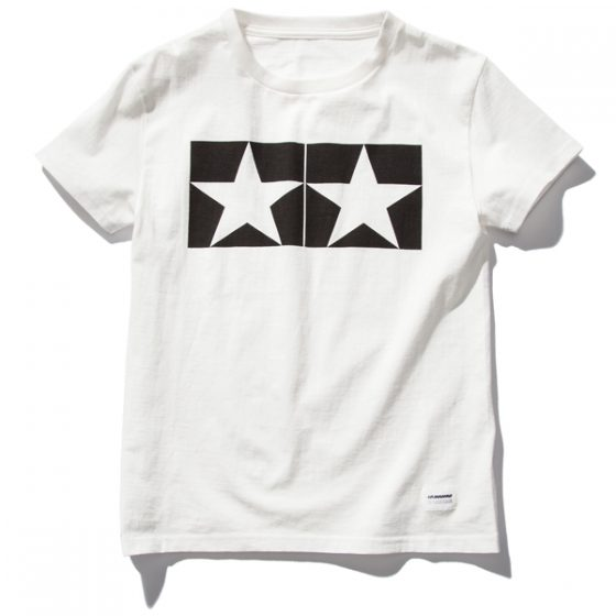 TAMIYA by JUN WATANABE T-shirts