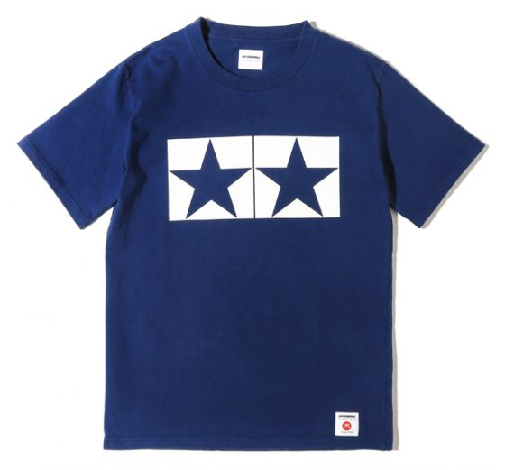 TAMIYA by JUN WATANABE T-SHIRT / JAPAN MADE PREMIUM