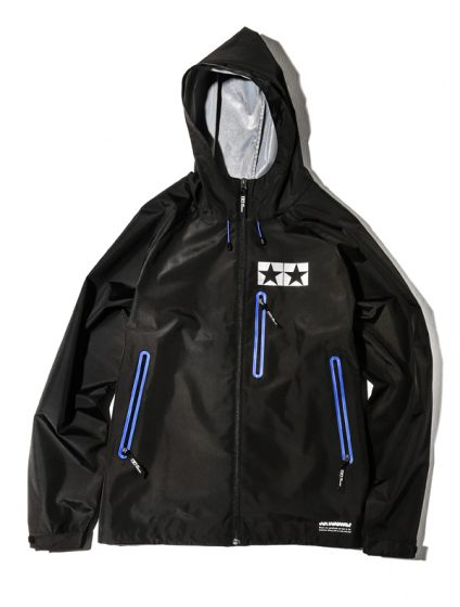 TAMIYA by JUN WATANABE Mountain Parka