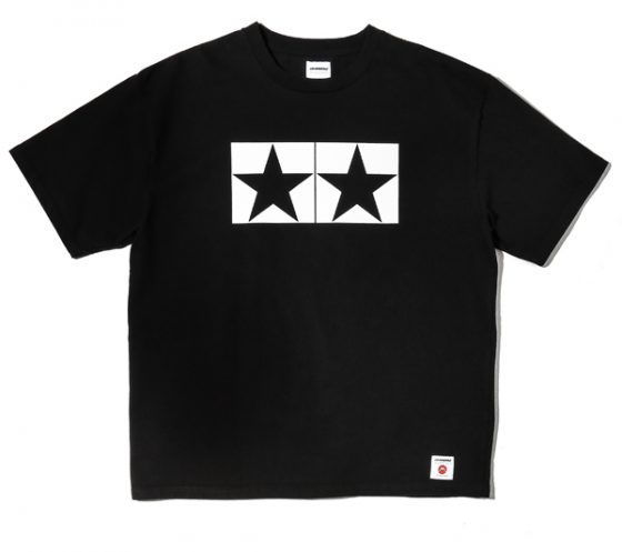 TAMIYA by JUN WATANABE BIG T-SHIRT / JAPAN MADE PREMIUM