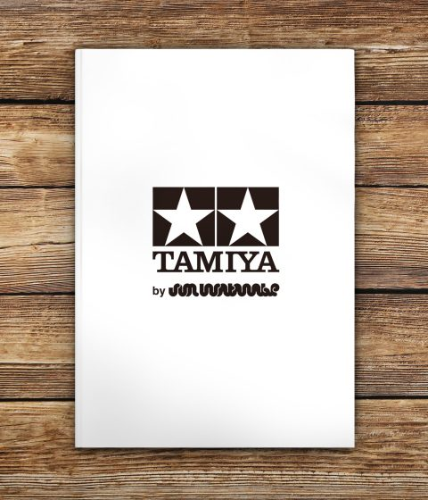 TAMIYA by JUN WATANABE Look Book