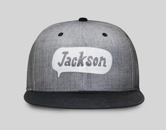 Jackson by JUN WATANABE