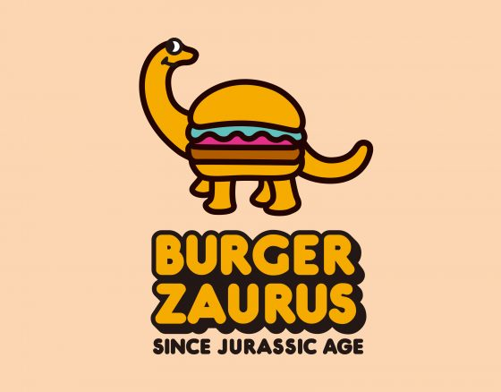 BURGER ZAURUS