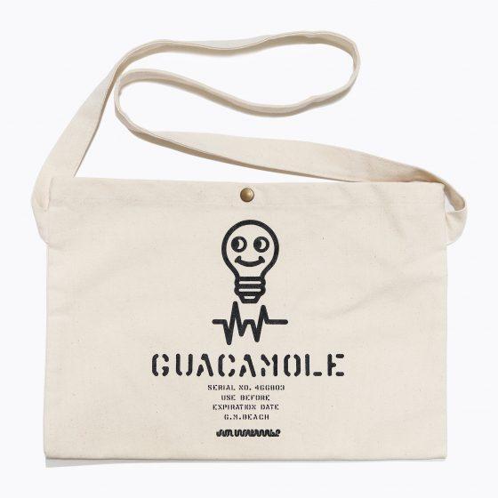 GUACAMOLE x JUN WATANABE