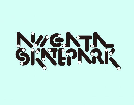 Niigata Skate Park Logo