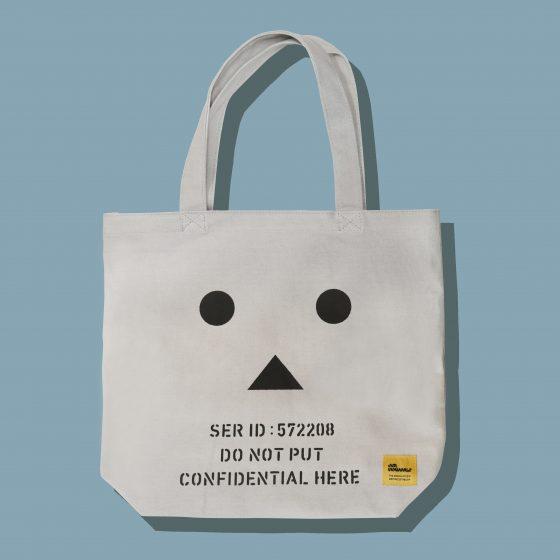 DANBOARD by JUN WATANABE Tote bag