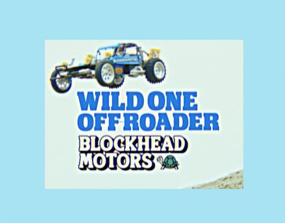 TAMIYA 1/10 RC CAR 「WILD ONE OFF-ROADER BLOCKHEAD MOTORS」PROMOTION VIDEO